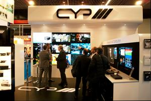 CYP at ISE